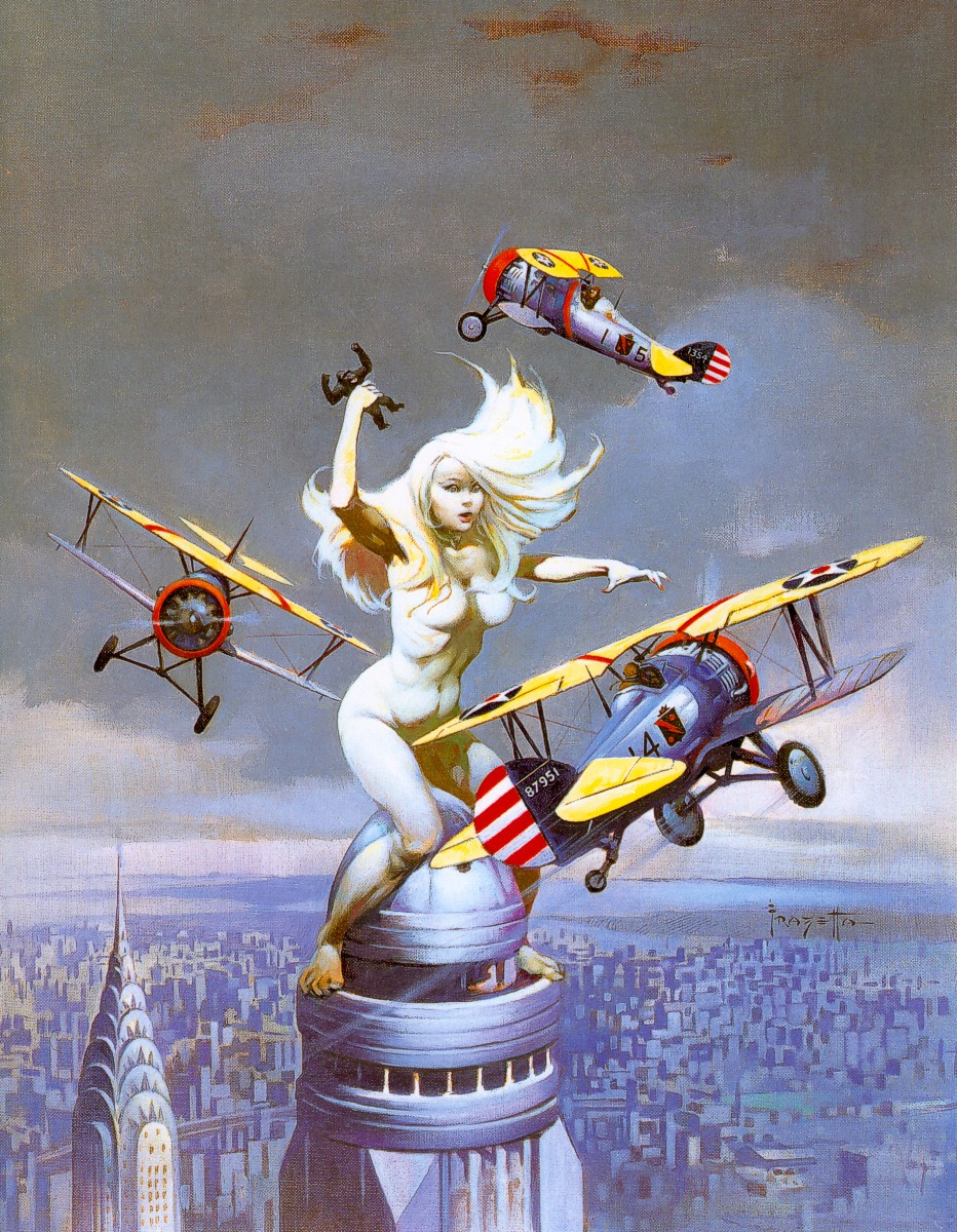 QueenKong---Date-Unknown