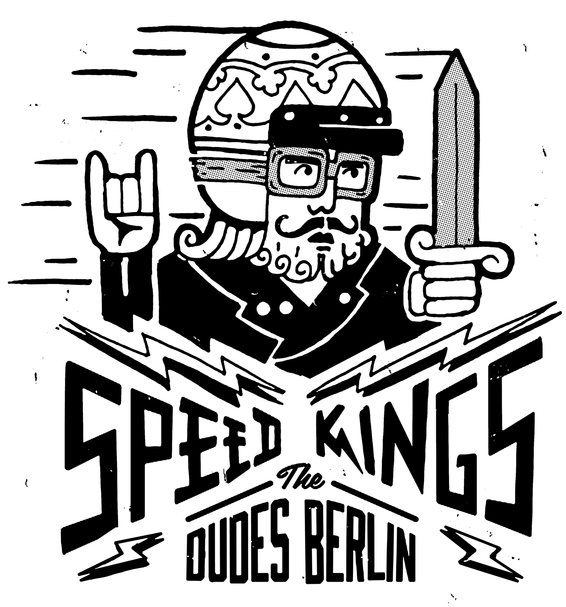 SPEED-KINGS
