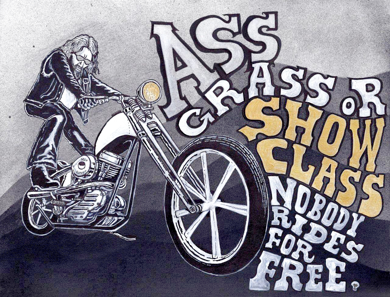 Ass-Grass-Showclass-2