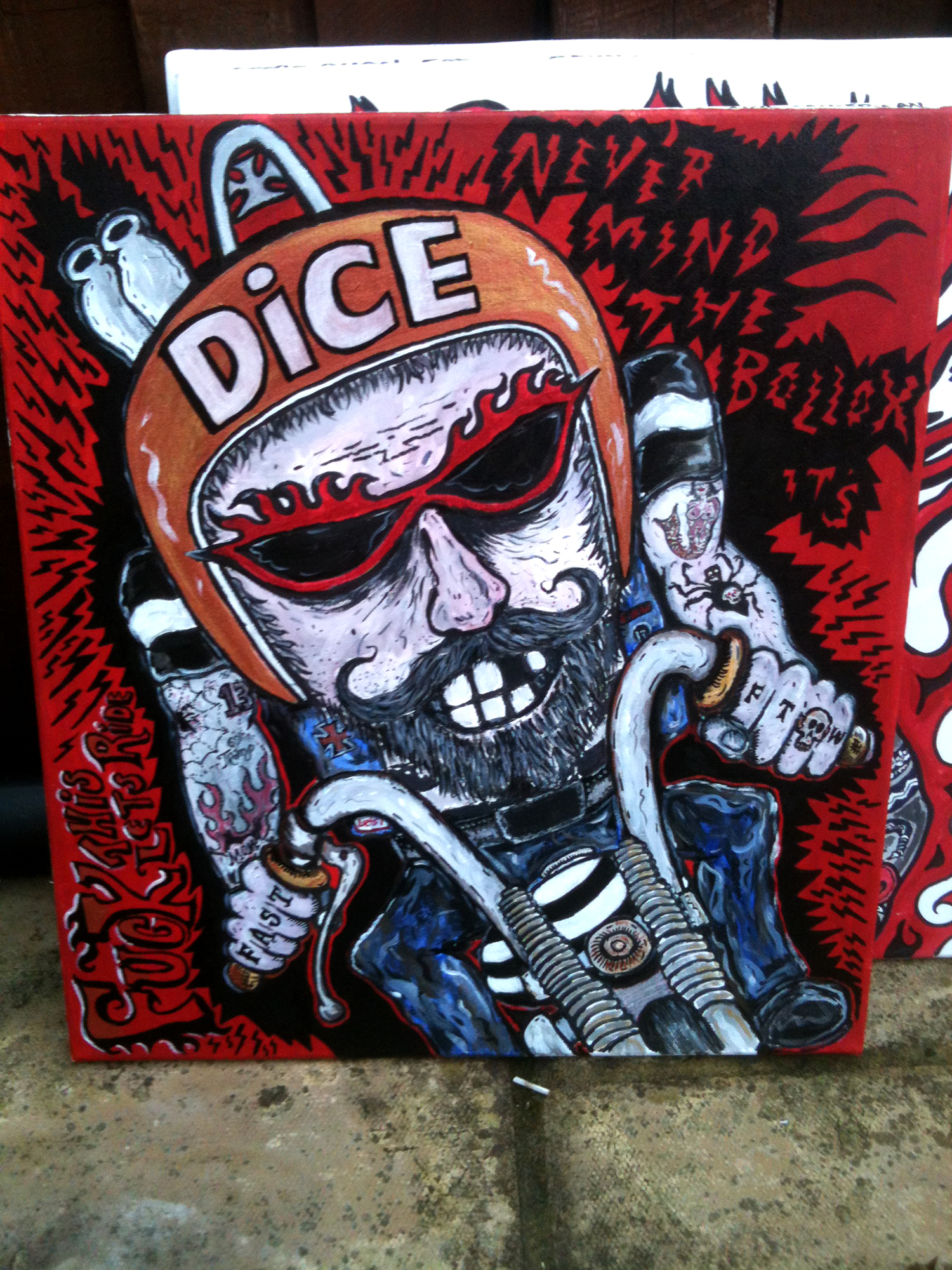 DiCE-Cover